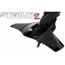 Гидрокрыло StingRay Stealth 2, 75-300 л.с. Stealth 2-1