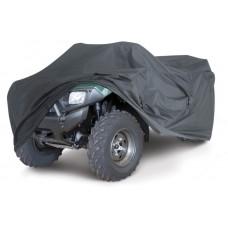 Чехол для ATV квадроцикла черный 2200*980*1060