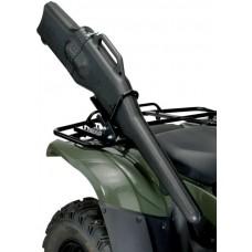 Чехол для ружья с крепежом пластик 1340х320х150