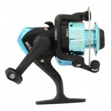 Катушка Fisher SY200 синяя