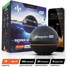 DEEPER PRO WiFi (FLDP11)