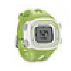 Forerunner 10  Green and White
