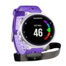 Forerunner® 230, GPS, EU, Purple & White