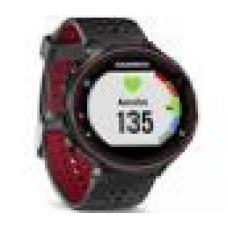 Forerunner 235, GPS, EU, Black & Marsala Red